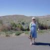 Barbara in Nevada