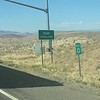 Utah! Getting closer to our destination for the night.