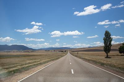 Benambra Road