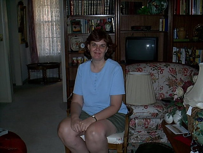Amarillo,Tx <br /> This is my 2nd cousin Gayle