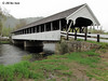 Covered Bridge, Stark, NH.