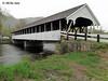 Covered Bridge, Stark, NH.