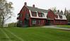 """Roosevelt """"Cottage"""", Campabella Island, NB."""
