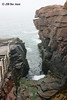 Thunder Hole, Tour Loop Road, Acadia NP.