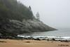 Sand Beach, Acadia Natl Park.