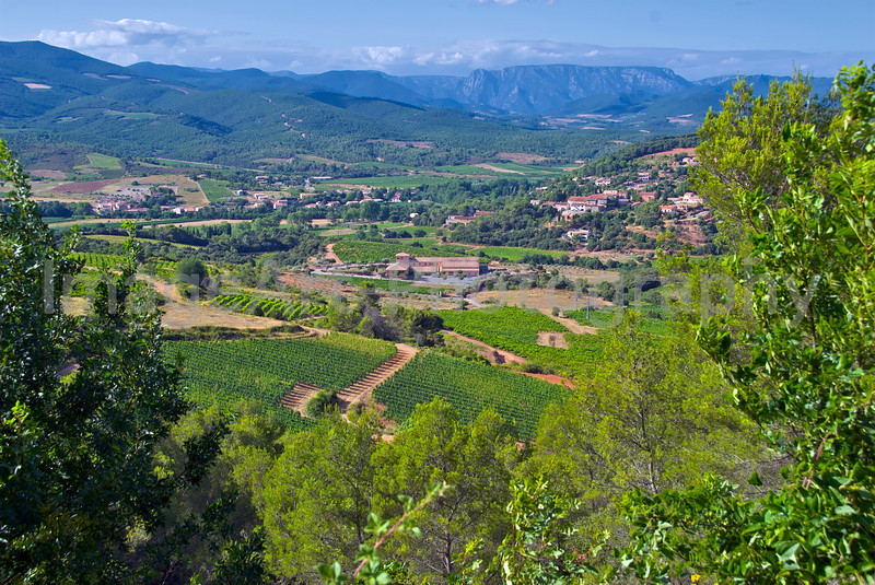 The Beauty of the Languedoc