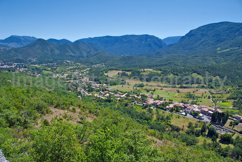 Foothills of the Pyrenees