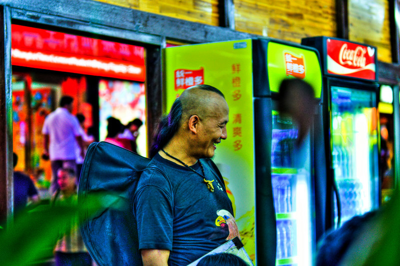 "WangFuJing Painter<br /> <br /> for more info visit my blog at <a href=""http://sillymonkeyphoto.com"">http://sillymonkeyphoto.com</a>"