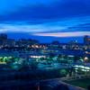 "Tysons Corner Sunset<br /> <br />  <a href=""http://sillymonkeyphoto.com"">http://sillymonkeyphoto.com</a>"