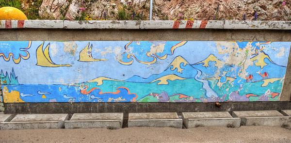 Chimbulak Murals #2  http://sillymonkeyphoto.com/2011/12/12/chimbulak-murals-2/