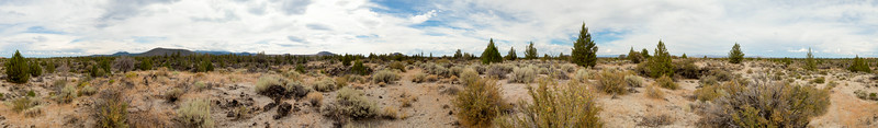 Lava Beds Panorama 1