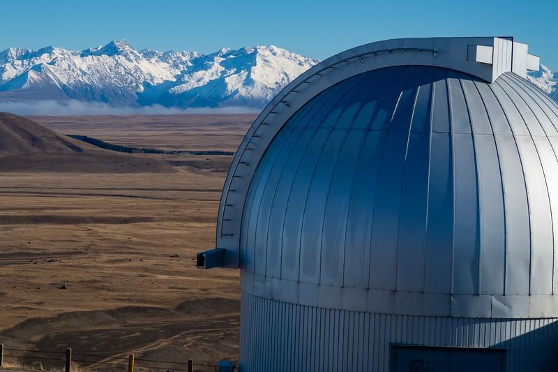 Mt. John's Observatory