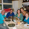 At Da Venanzio, in Colonnata! What an amazing meal! 2008
