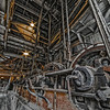 More Dredge Machinery