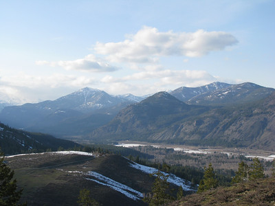 Sun Mountain 2008