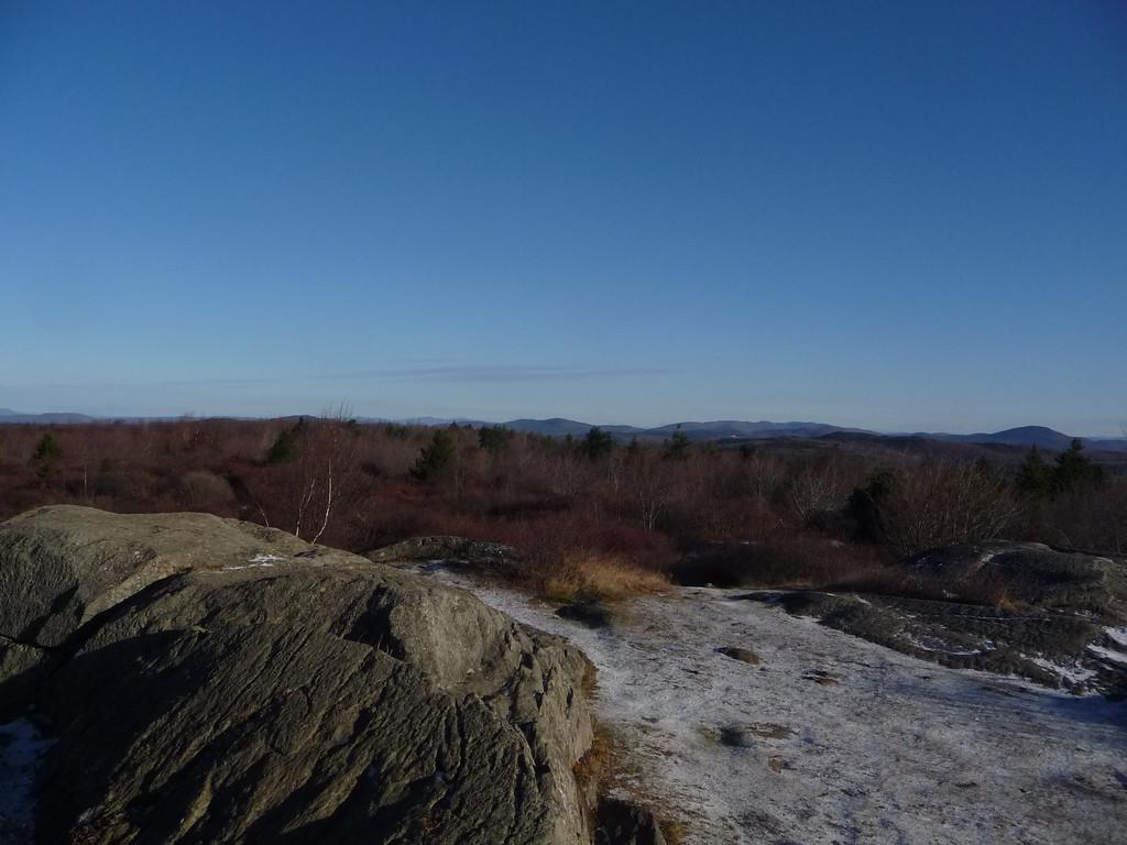 Pitcher Mountain Stoddard