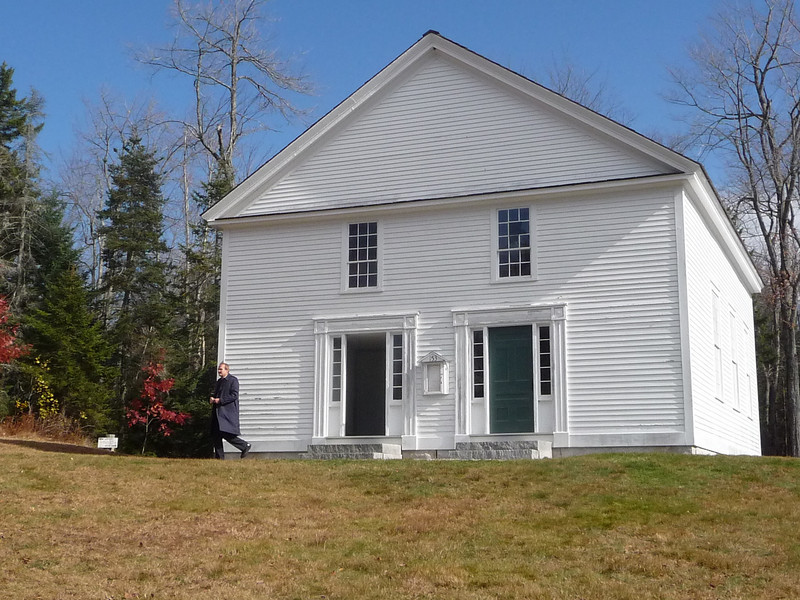 The Original Seventh Day Adventist Church