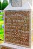 Asa Yeomans 1793 - 1868 tombstone.