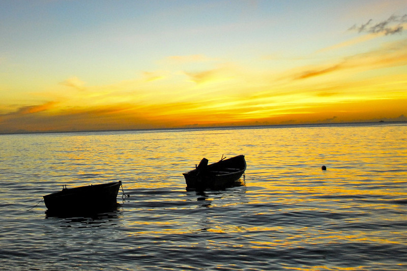 The Americas Sunrises & Sunsets