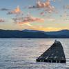 Pier to No Where