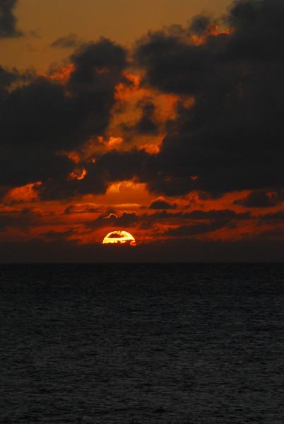 Cayman Island, A Wink
