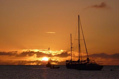 Hanalei, Hawaii, July 14, 2013