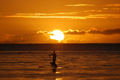 Hanalei, Hawaii August 12, 2008