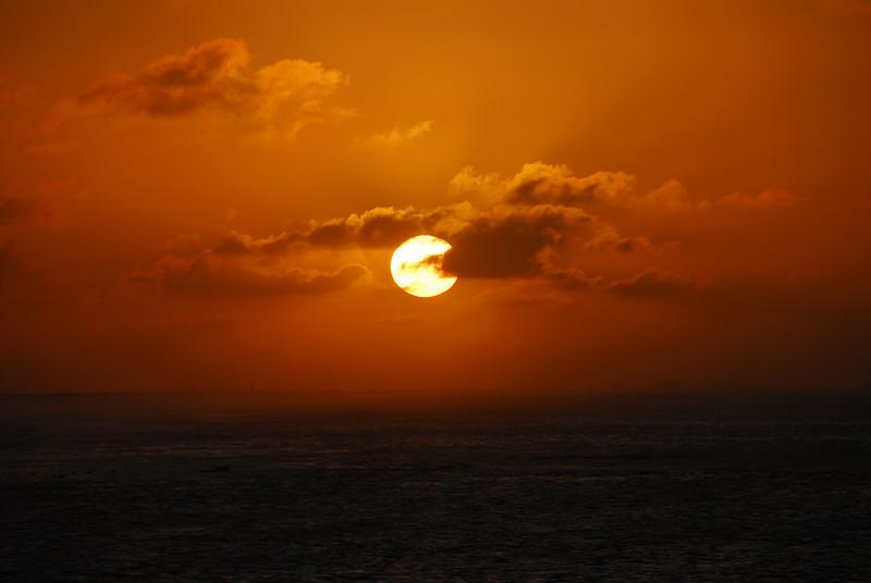 Cayman Island Sunset III