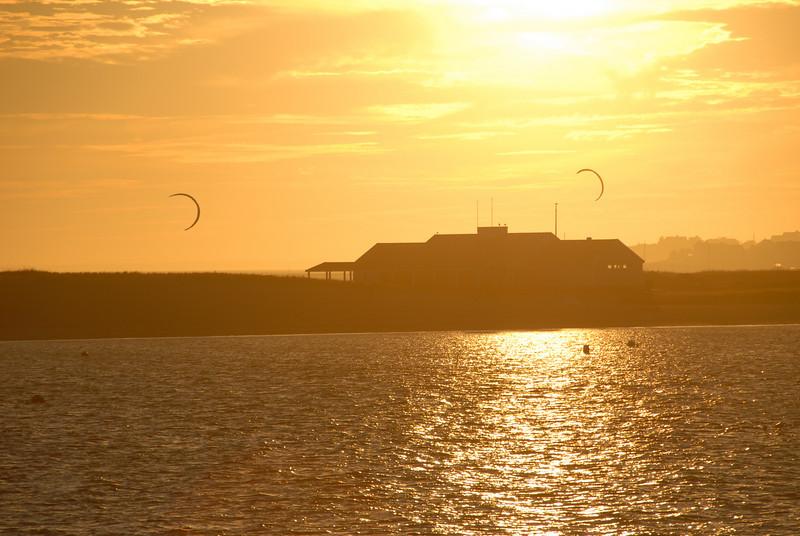 Hyannisport Dancing Kites