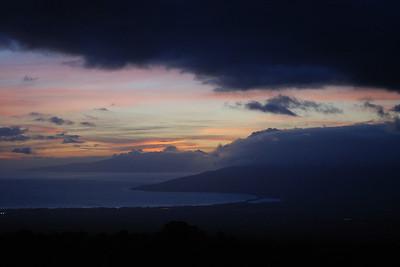 Kula, Maui March 26, 2011