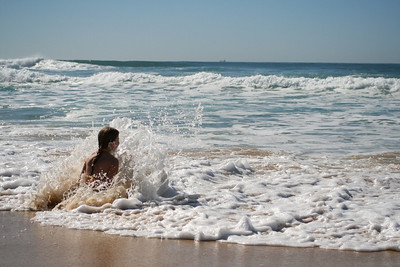 Beach Kawana 057