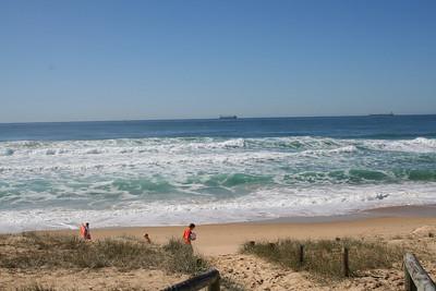 Beach Kawana 002