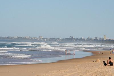 Beach Kawana 206