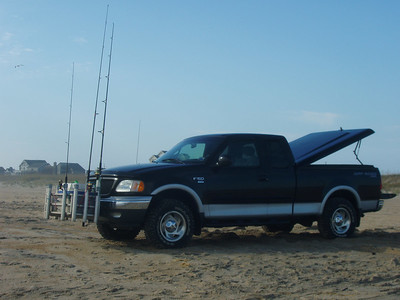 2006-Cape Hatteras Weekend