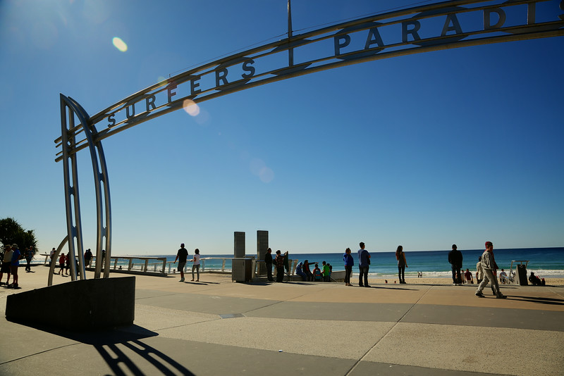 Surfers Paradise Gold Coast  26688