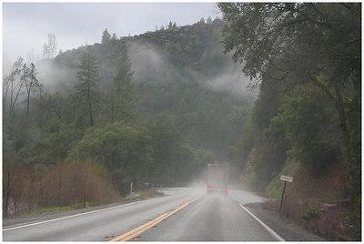 Susanville, Shasta Roadtrip