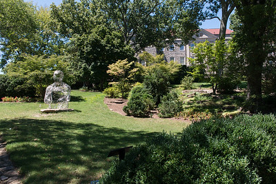 Cheekwood Museum and Gardens - Nashville TN