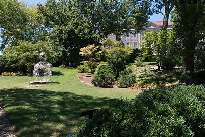 Cheekwood Museum and Gardens - Nashville TN