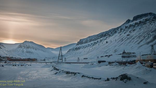 Svalbard 2013