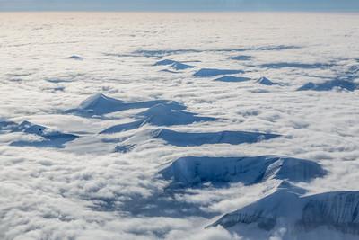 Svalbard revisit
