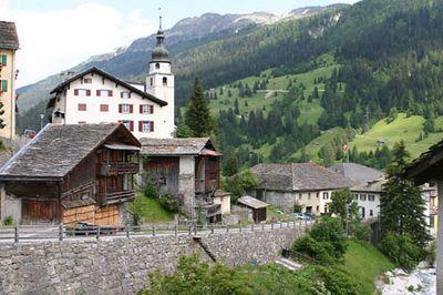 Šveitsi mägiküla