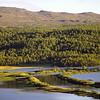 Kultsjön, Lappland