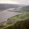 View towards Ånn