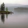 Höljessjön, northern Värmland