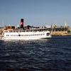 Ferry from Djurgården