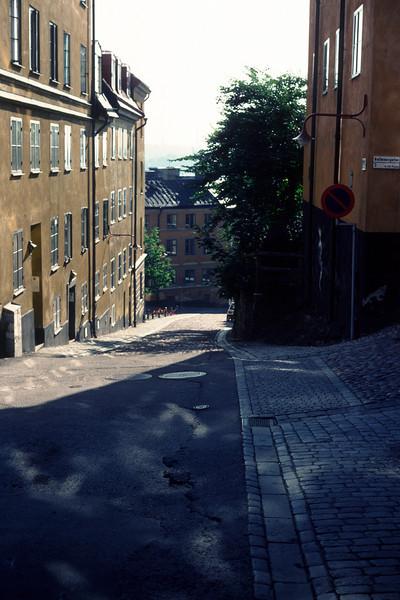 Bellmansgatan-Bastugatan, Södermalm