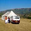Tent Church*
