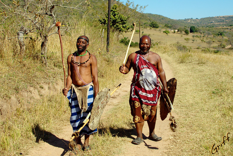 Traditional Men*
