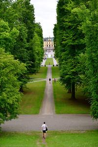 Drottningholm Slott (Palace)