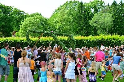 'Midsomer' festival